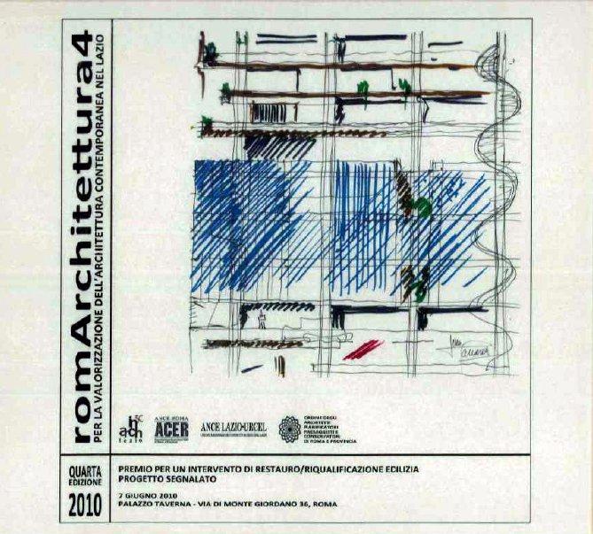 Premio romArchitettura