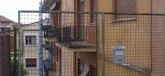 """Condominio """"Porta Leone"""""""