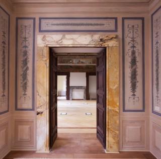 REALE IMMOBILI – Palazzo storico